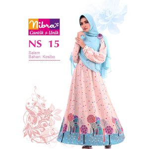 supplier hijab